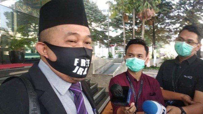 KPK Diminta Dalami Dugaan Peran Imigrasi soal Paspor Djoko Tjandra
