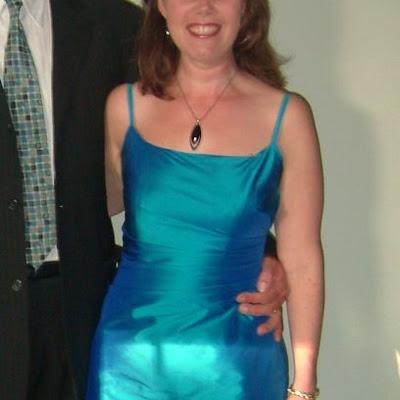 Dupion silk Side-Pleated dress