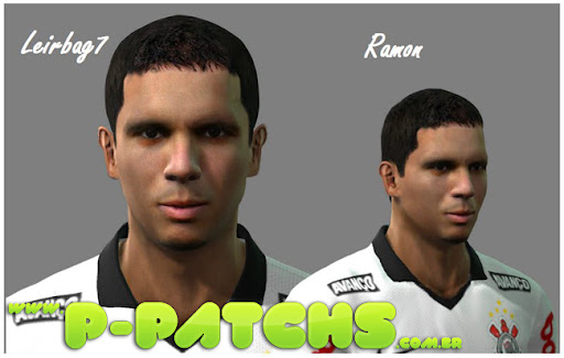 Ramon Face P-Patchs Pes 2011 Download
