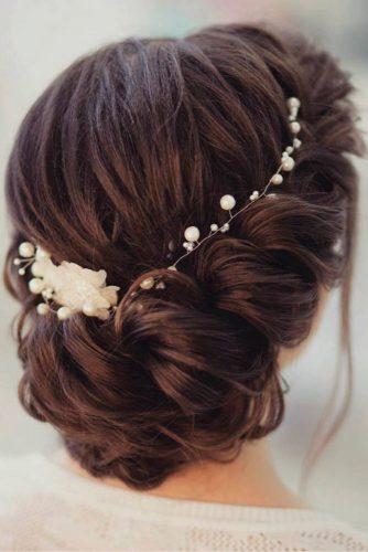 Best Wedding Hairstyles For Women's 2018 1