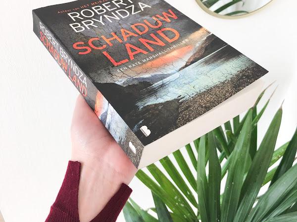 Boek Review | Schaduwland - Robert Bryndza