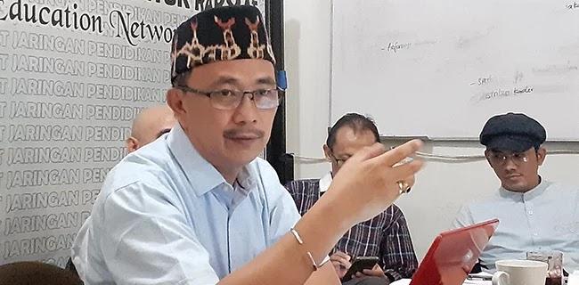 Komitmen Antikorupsi KPU Dipertanyakan Usai Wahyu Setiawan Jadi 'Pasien' KPK