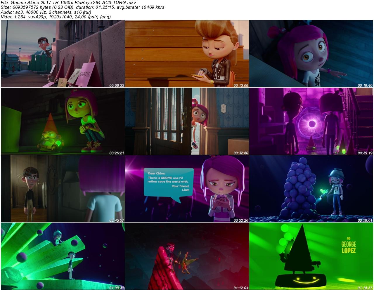 Küçük Kahramanlar 2017 - 1080p 720p 480p - Türkçe Dublaj Tek Link indir