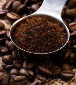 молотое кофе