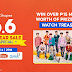 6 things to look forward to at the Shopee 6.6 Mid Year Sale!