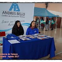 Feria Universitaria - Agosto 2017
