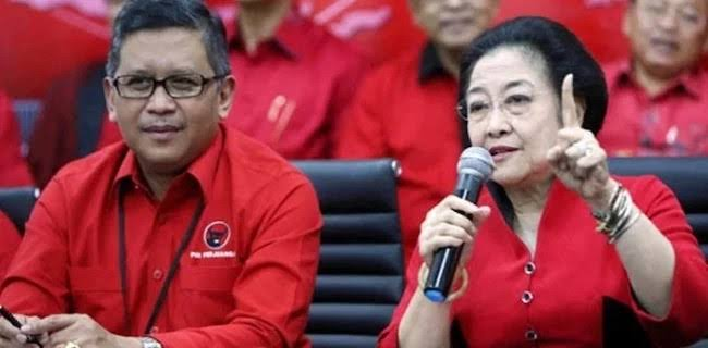 PDIP Piting KPK di Kasus Suap, Rachland: Partai Banteng Bukan Kaleng-kaleng