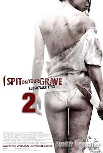 Ngày Của Đàn Bà 2 - I Spit On Your Grave 2