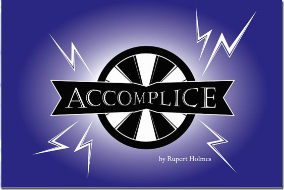Accomplice Graphic by Sarah Gomez