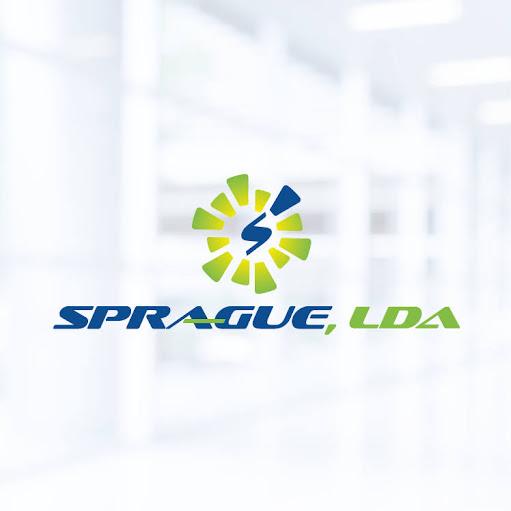 SPRAGUE, LDA