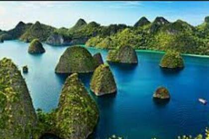 wisata terbaik indonesia yang tidak bisa dilewatkan
