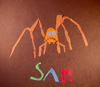 Bug Collage by Sam