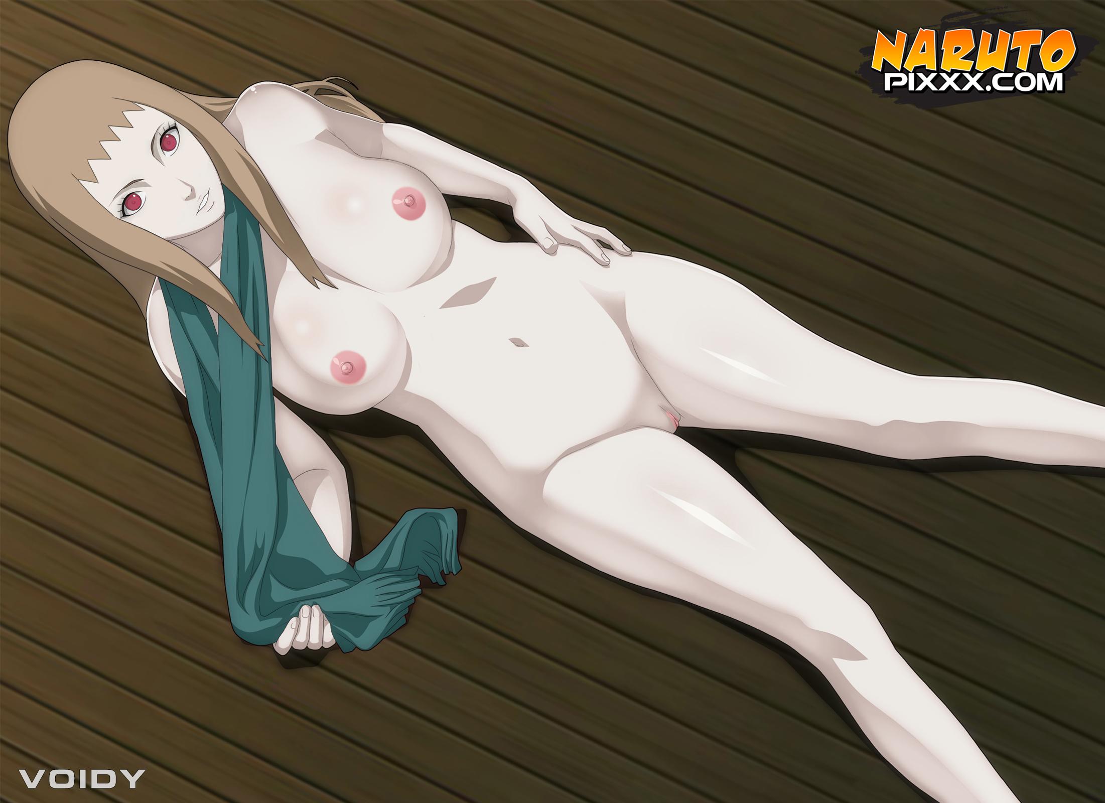 NARUTO pixxx yakumo rext202 kamira