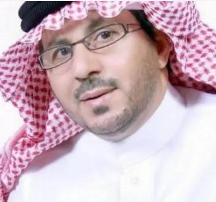 وفاة الفنان  السعودي مبارك الخصي