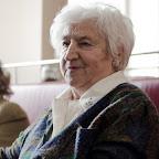 2011-01-29 - Spotkanie sobotnie - p. Maria Bartkiewicz