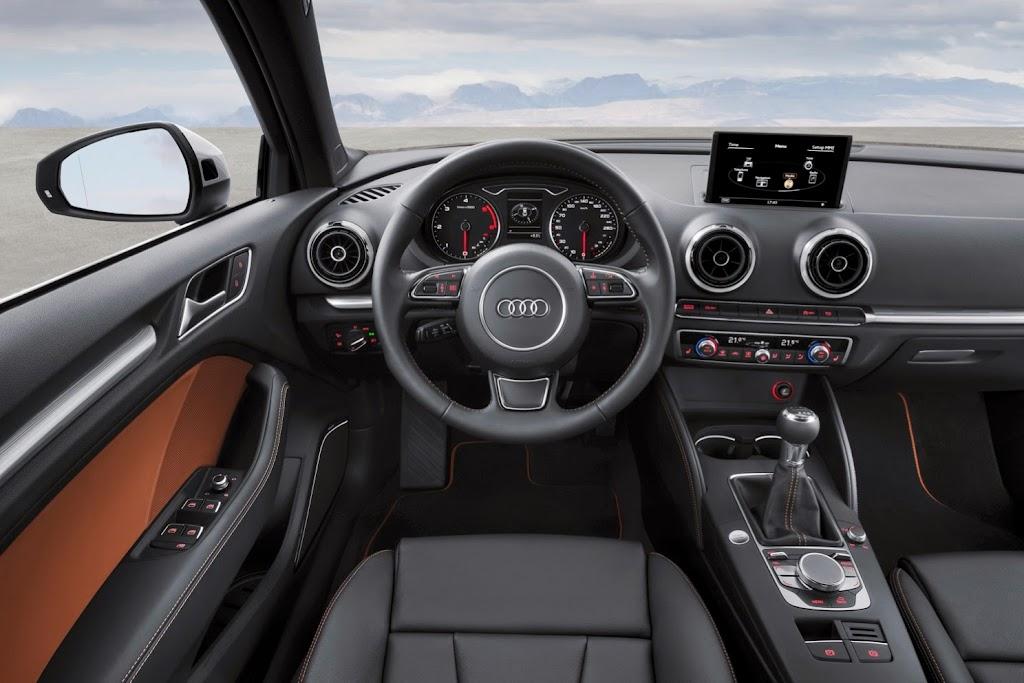 2015 Audi A3 Sedan 18