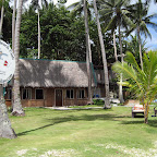 Cabilao Beach Club (CBC) resort