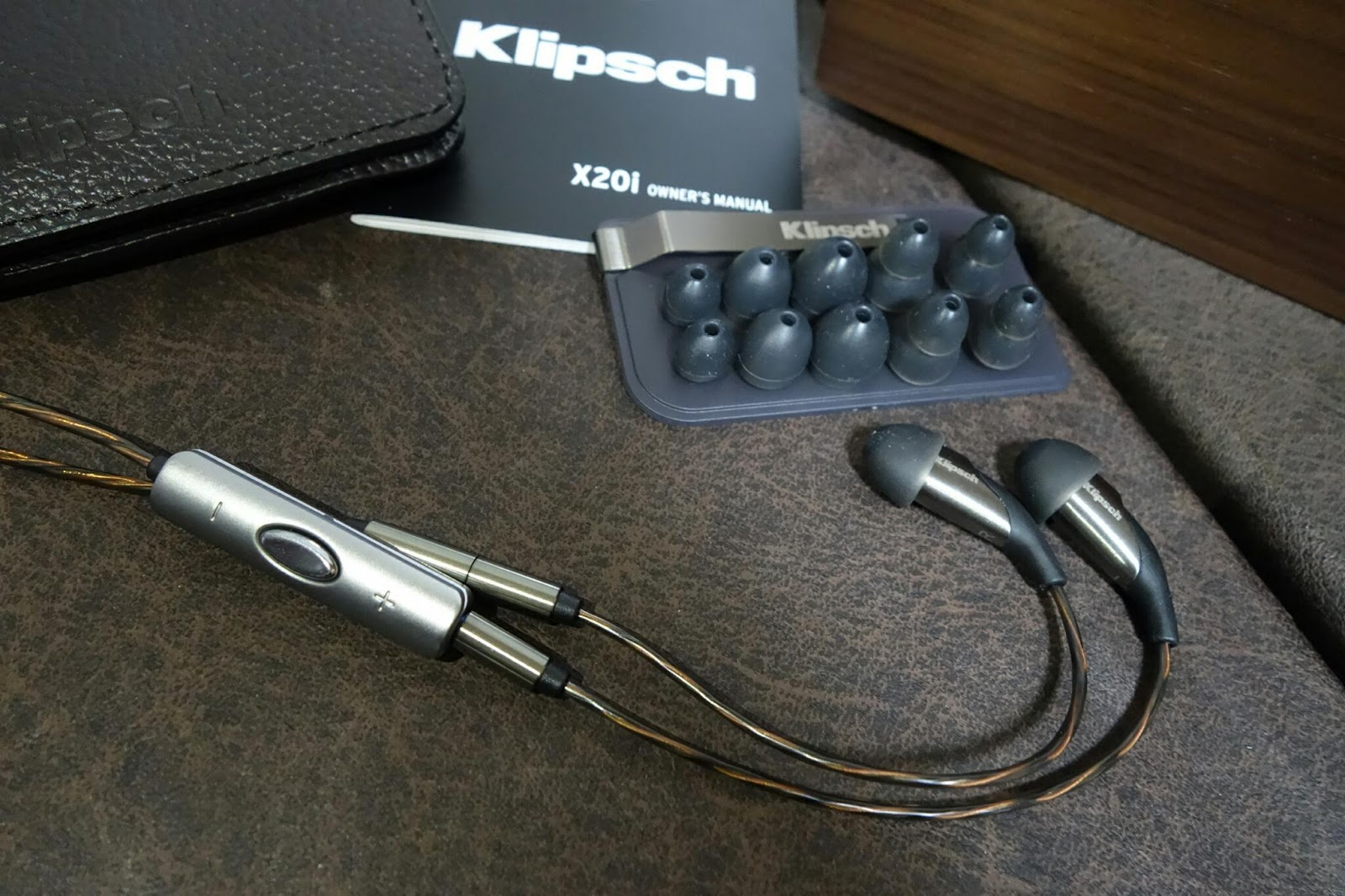 Klipsch Headphone Wiring Diagram X20i Iem Speakerphone