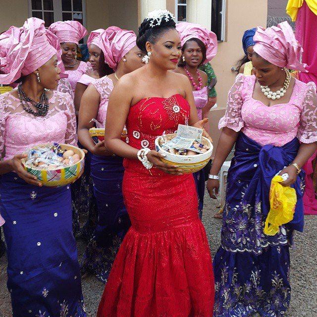 igbo traditional wedding attire 2017 - style you 7