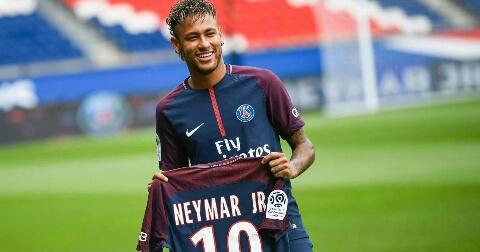 Neymar Na Neman Hanyar Da Zai Bar PSG