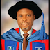UNIPORT VC - PROF LALE NDOWA TURNS 60 TODAY