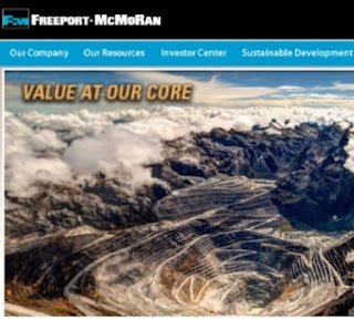 saham freeport bisa dibeli investor lokal