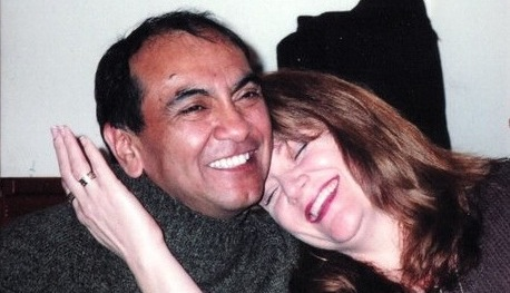 Don Miguel Ruiz And Melissa Phillippe 4, Don Miguel Ruiz