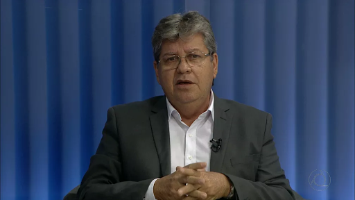 João Azevêdo anuncia concurso com 1.400 vagas para a Polícia Civil da Paraíba