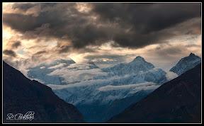 Over The Karakoram