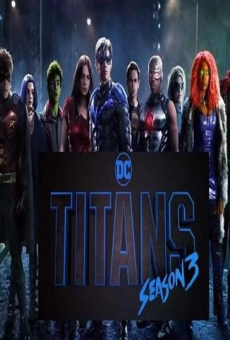 Titans Season 3 Episode 7 Download S03E07 480p & 720p & 1080p