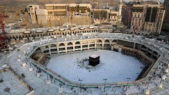Beredar Info Jemaah dari Luar Saudi Diizinkan Haji, Kemenag: Kita Tunggu Pengumuman Resminya