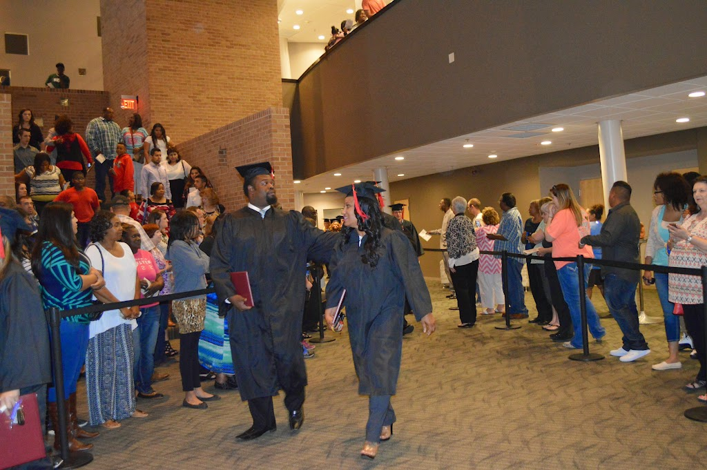 UA Hope-Texarkana Graduation 2015 - DSC_7987.JPG