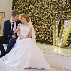 Wedding photographer Maksim Nesterenko (Byakost). Photo of 29.11.2015