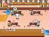 لعبة طبخ مطعم الباندا