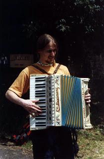 harmonikář