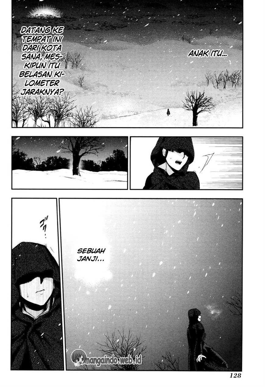 Rain: Chapter 64 - Page 14