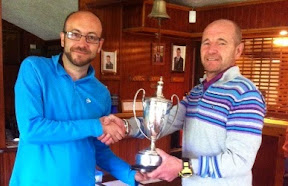Captain takes Woosnam Cup
