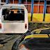 PRF localiza veículo roubado e abandonado em Simões Filho