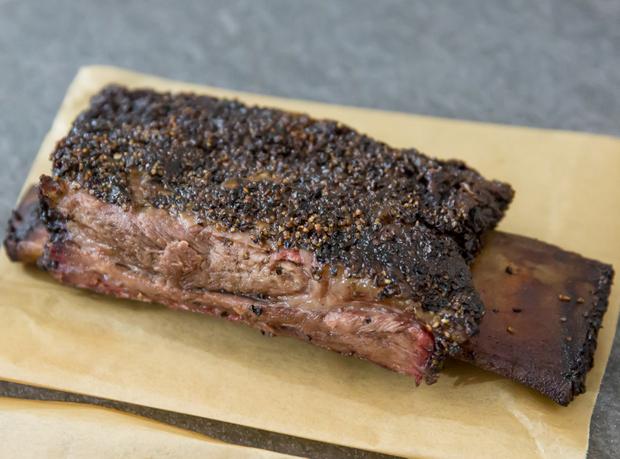 Beef Rib from Grand Ole BBQ Y Asado