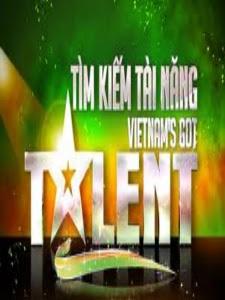 Chung Kết Vietnam Got Talent 6-5-2012