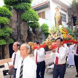 Gx Tân Trang Mừng bổn mạng Thánh Giuse