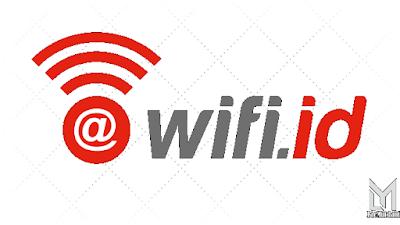 cara mendapatkan username dan password @wifi.idgratis