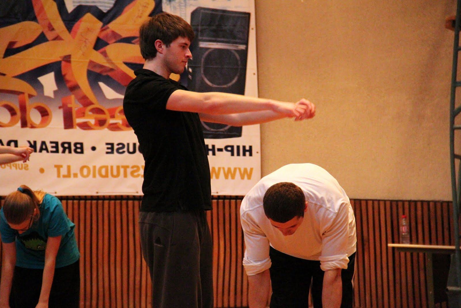 Workshops @ SkillZ Buddha Stretch (JAV) Popping  - IMG_8088.JPG