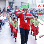 Synergy- Sports Day Of Pre Primary Section Witty World Bangur Nagar (2017-2018)