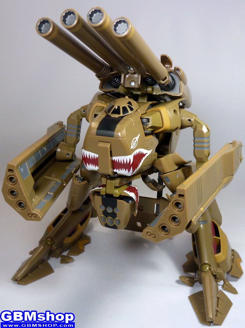 Macross Frontier VB-6 Koenig Monster König Konig GERWALK Mode SMS Type