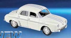 143124 Renault Dauphine 1093 1962