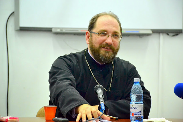 Pr. Constantin Necula despre tineri, FTOUB 074