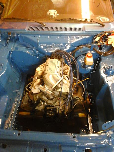 hessu75 - Finsk jävel Ford Capri 2.9 going turbo - Sida 3 20150308_190327