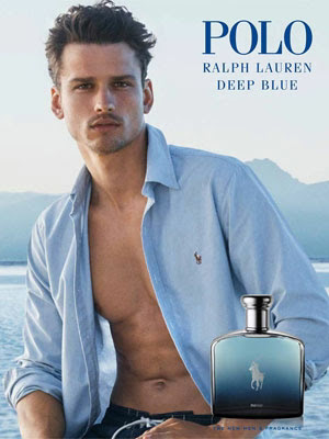 Polo Deep Blue (2020) Ralph Lauren