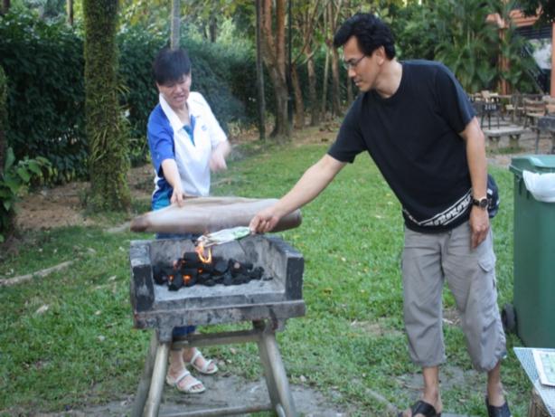 Others -  BBQ in Aranda 2009 - IMG_6749.jpg